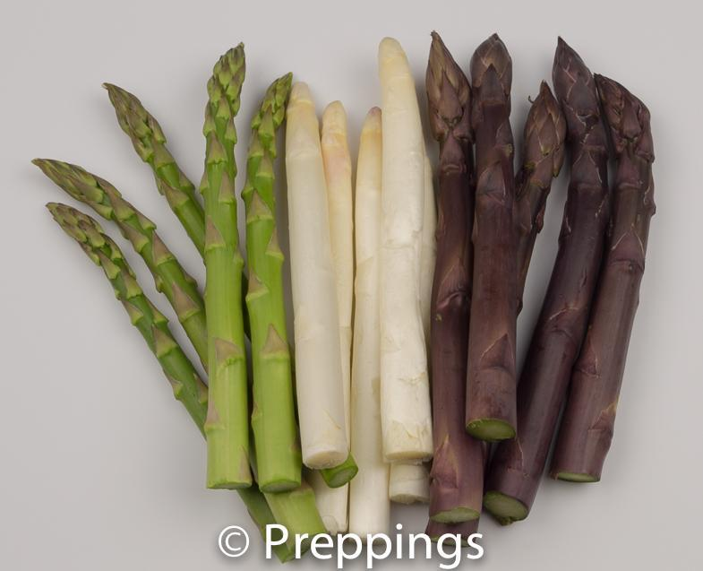 Ingredient Of The Day: Asparagus