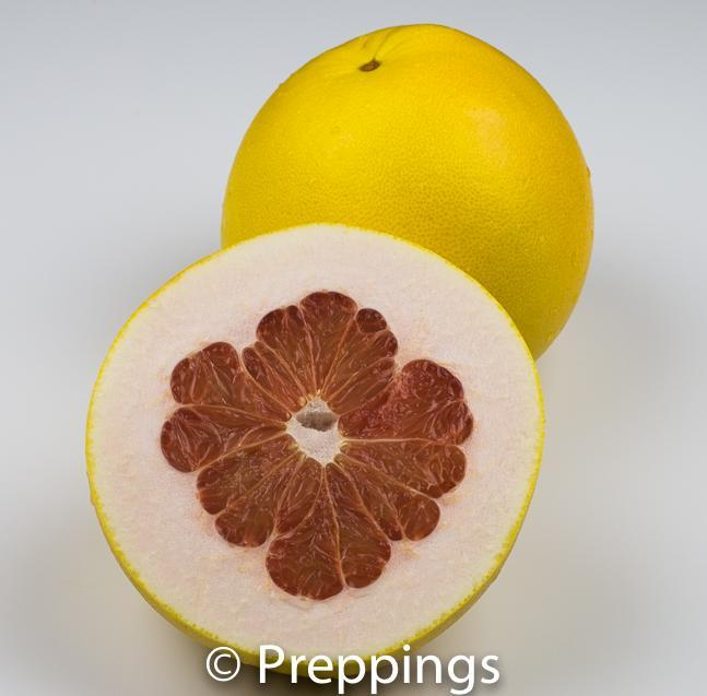 Ingredient Of The Day: Pomelo
