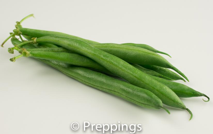 How Long To Steam Green Beans For Baby Food