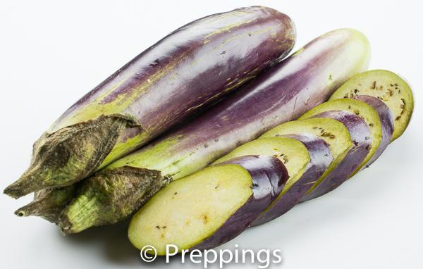 Filipino Eggplant