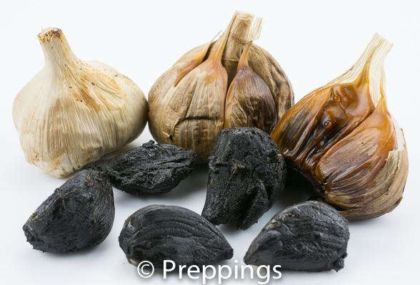 Ingredient Of The Day: Black Garlic