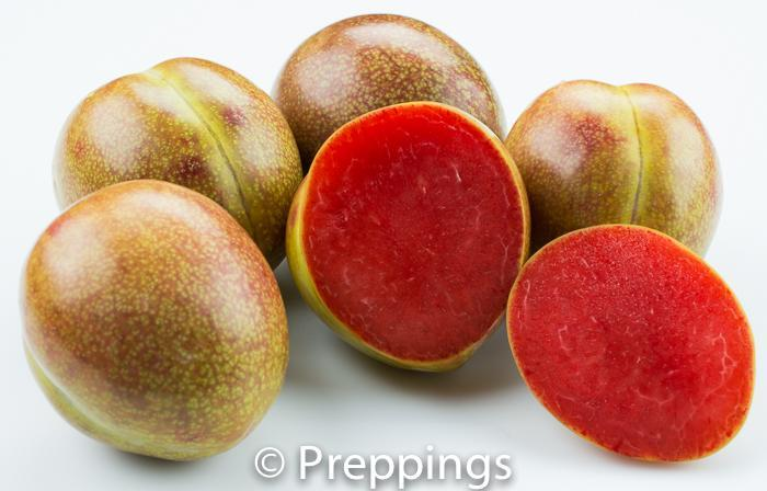 Ingredient Of The Day: Pluot