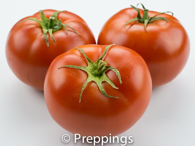 Ingredient Of The Day: Tomato