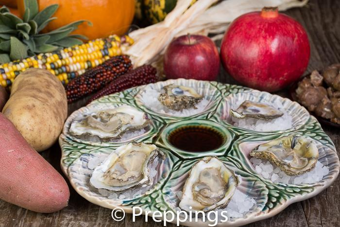 Alternatives To The Traditional Thanksgiving Menu- The Appetizers