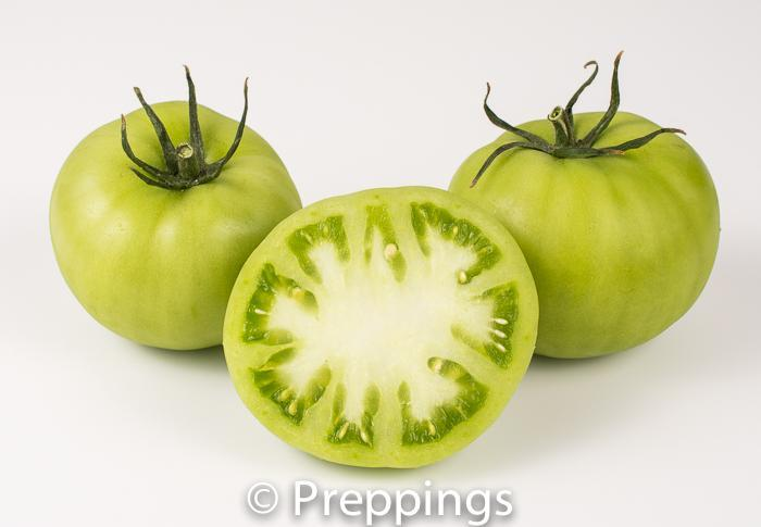 Ingredient Of The Day: Green Tomato