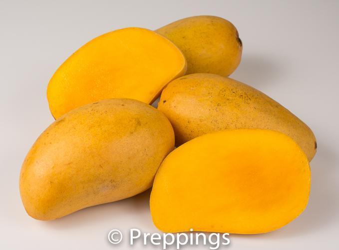 Manila Mango