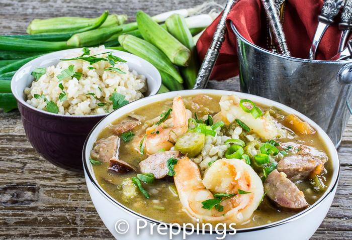 New Orleans: The Classic Dishes