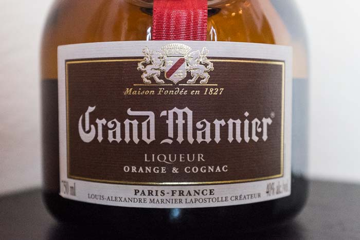 Ingredient Of The Day: Grand Marnier