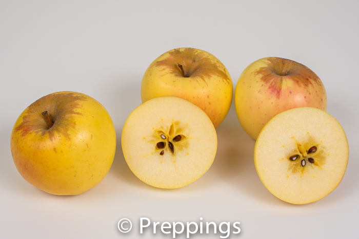 Ingredient Of The Day: Hawaiian Apple