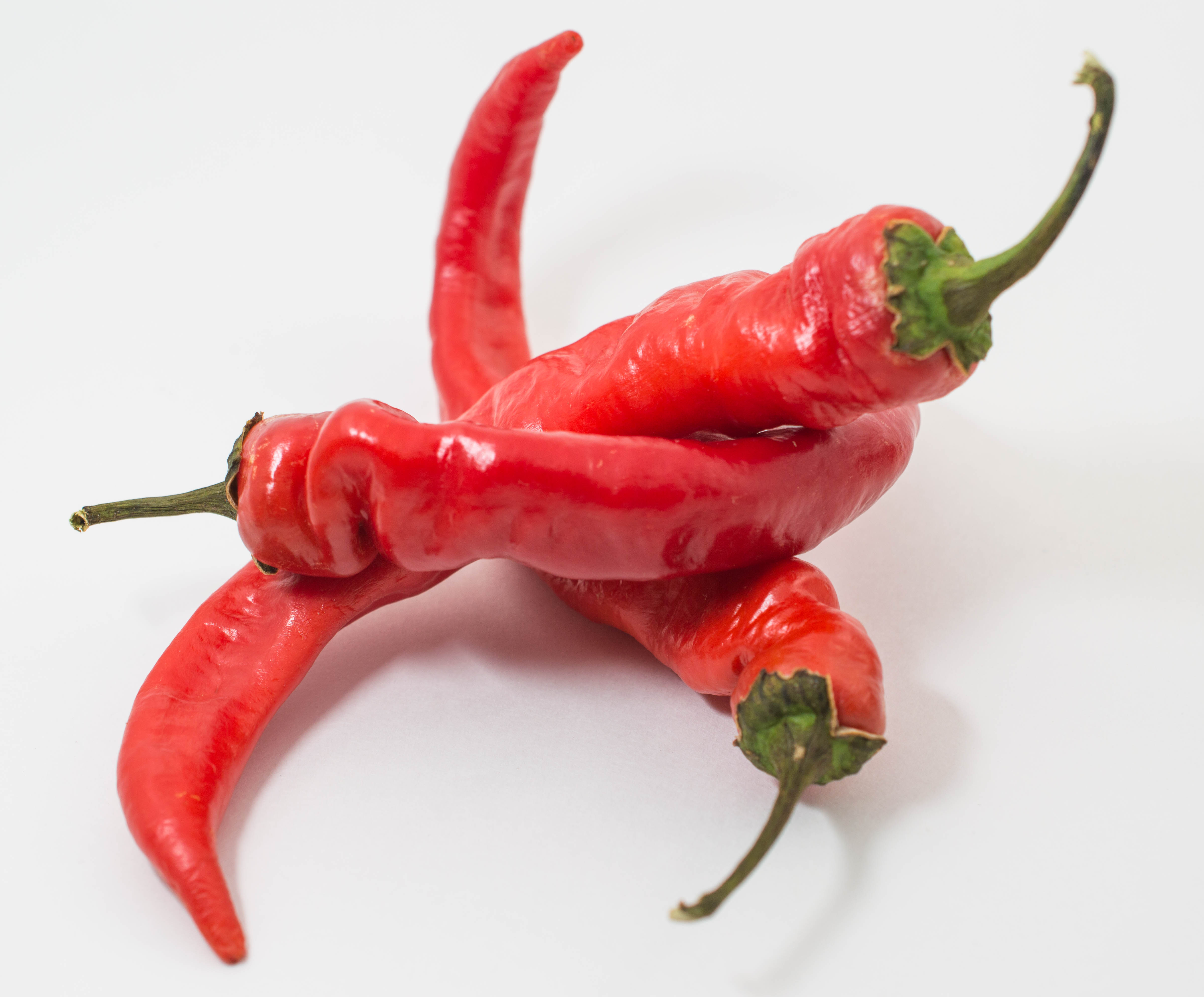 Ingredient Of The Day: Jimmy Nardello Pepper
