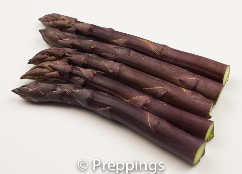 Ingredient Of The Day: Purple Asparagus