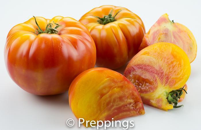 Ingredient Of The Day: Brandywine Tomato