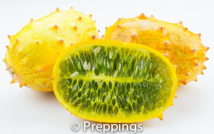 Ingredient Of The Day: Kiwano
