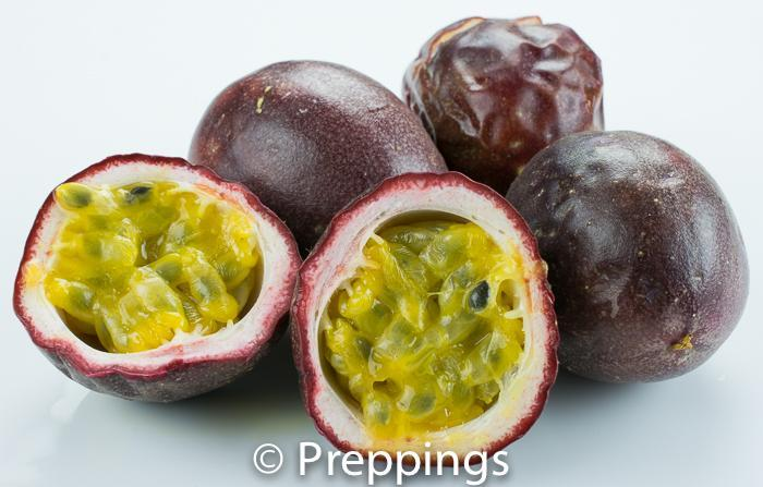 Ingredient Of The Day: Passion Fruit