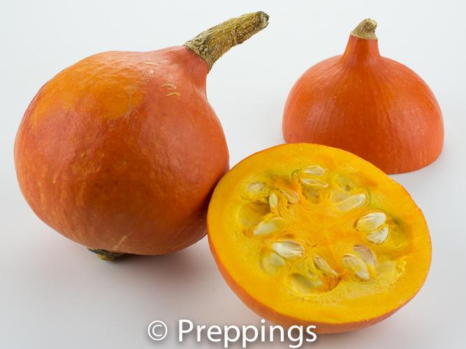 Ingredient Of The Day: Red Kuri Squash