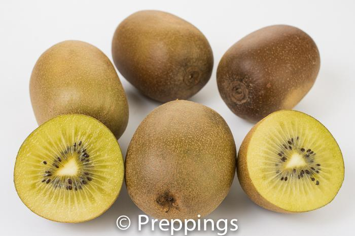 Ingredient Of The Day: Golden Kiwi