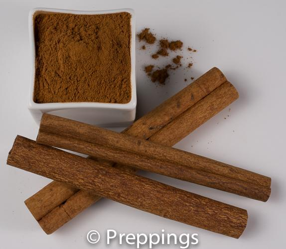 Ingredient Of The Day: Cinnamon