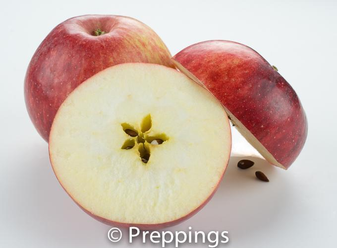 Ingredient Of The Day: Rome Beauty Apple