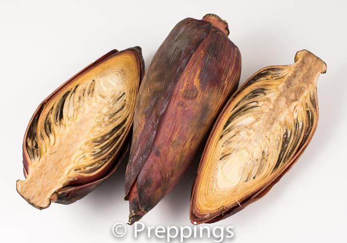 Ingredient Of The Day: Banana Flower