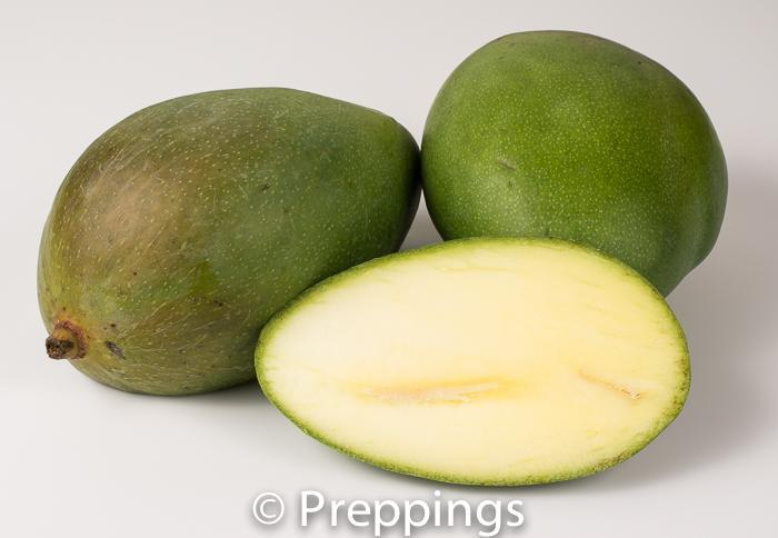 Ingredient Of The Day: Green Mango