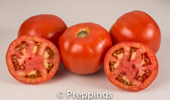 Ingredient Of The Day: Creole Tomato