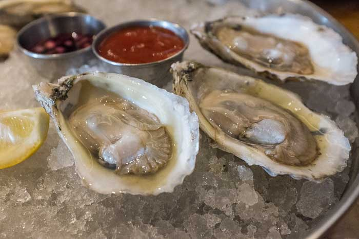 Ingredient Of The Day: Oyster