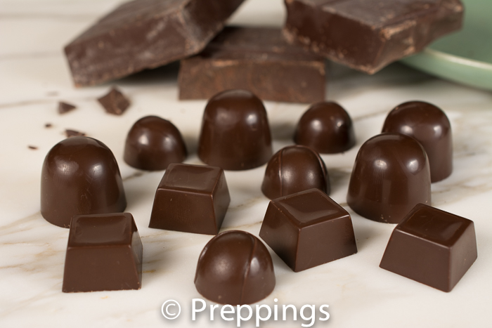Ingredient Of The Day: Chocolate