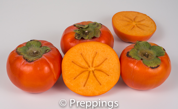Ingredient Of The Day: Amahyakume Persimmon