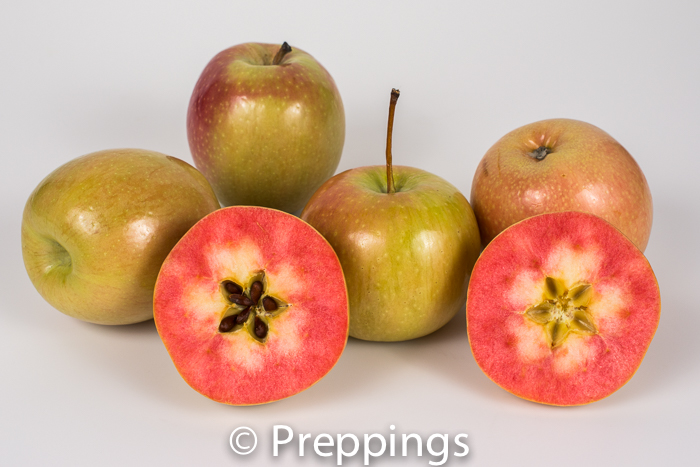Ingredient Of The Day: Pink Pearl Apple