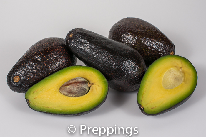 Ingredient Of The Day: Sir Prize Avocado