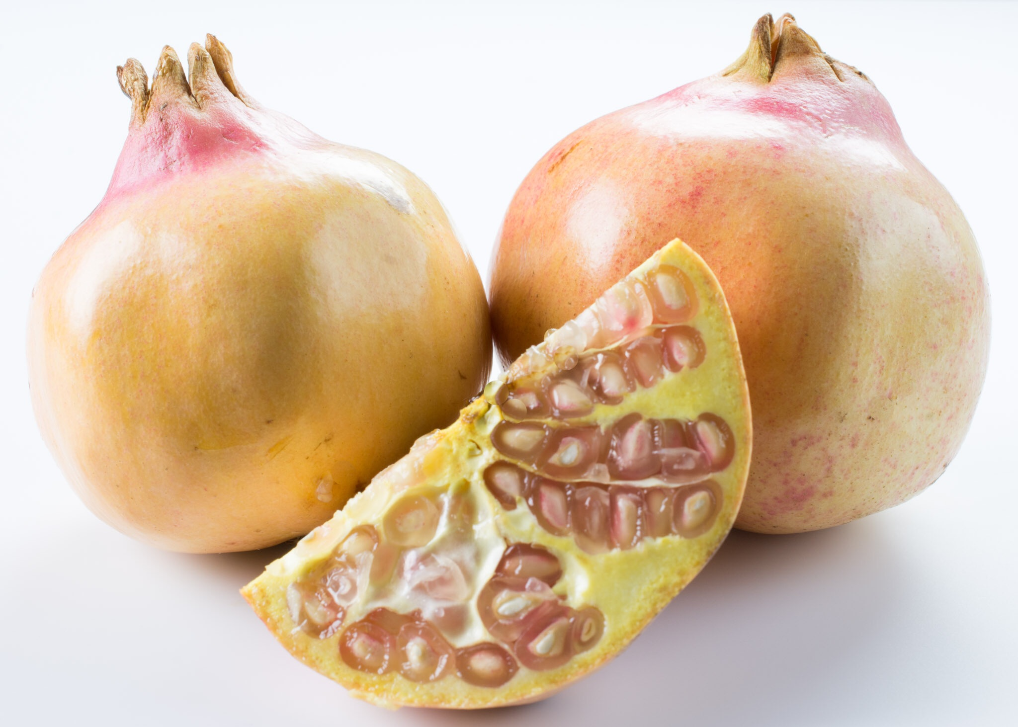 Ingredient Of The Day: White Pomegranate