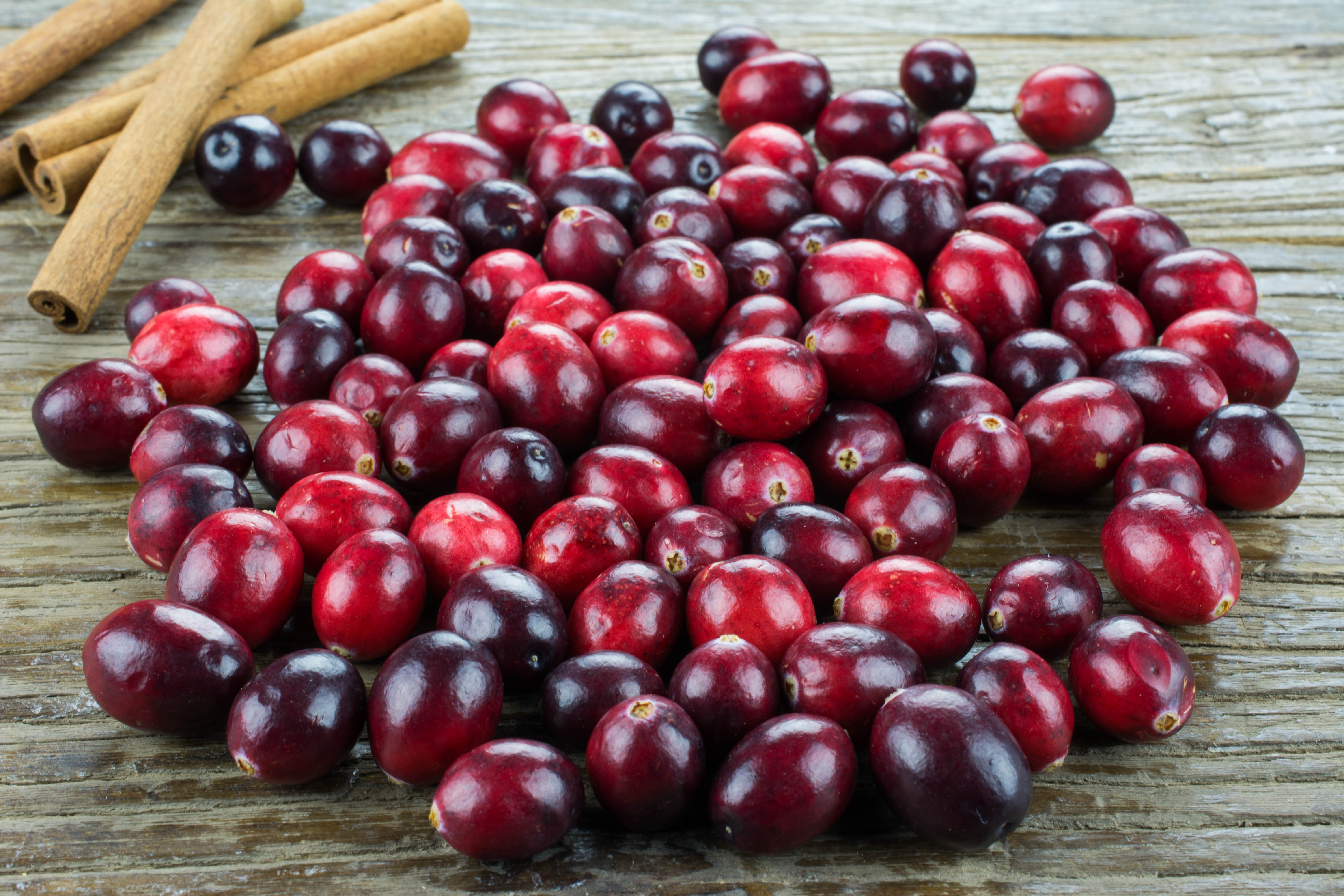 Ingredient Of The Day: Cranberry