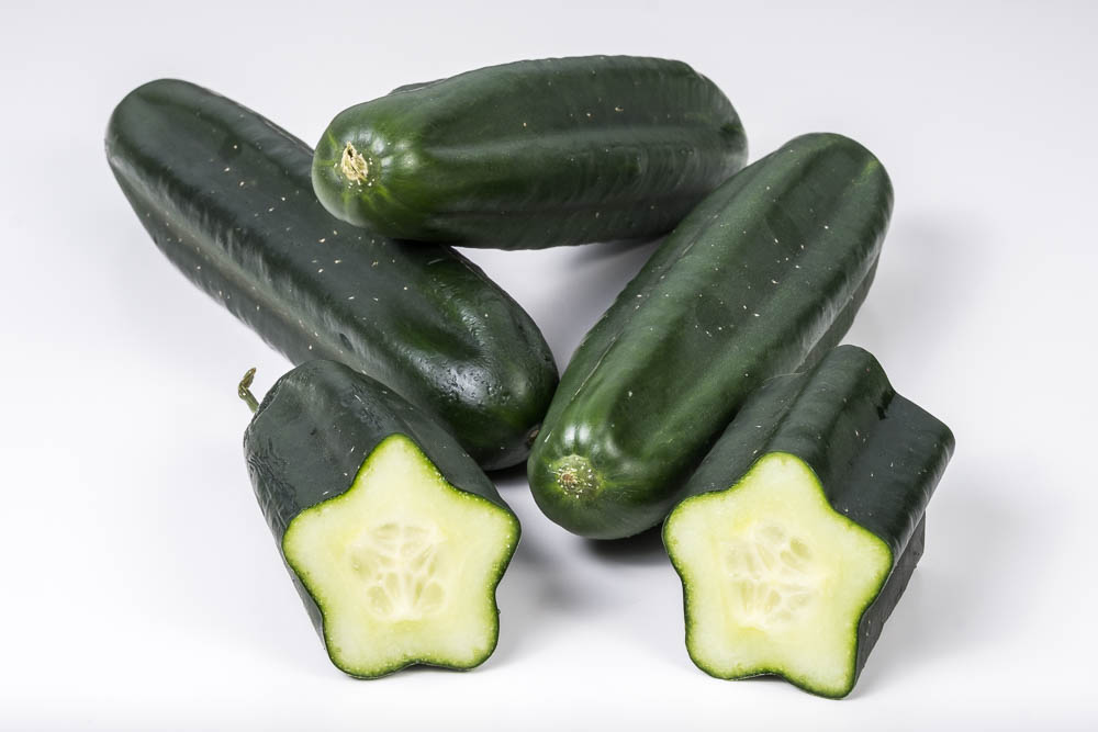 Ingredient Of The Day: Star Cucumber
