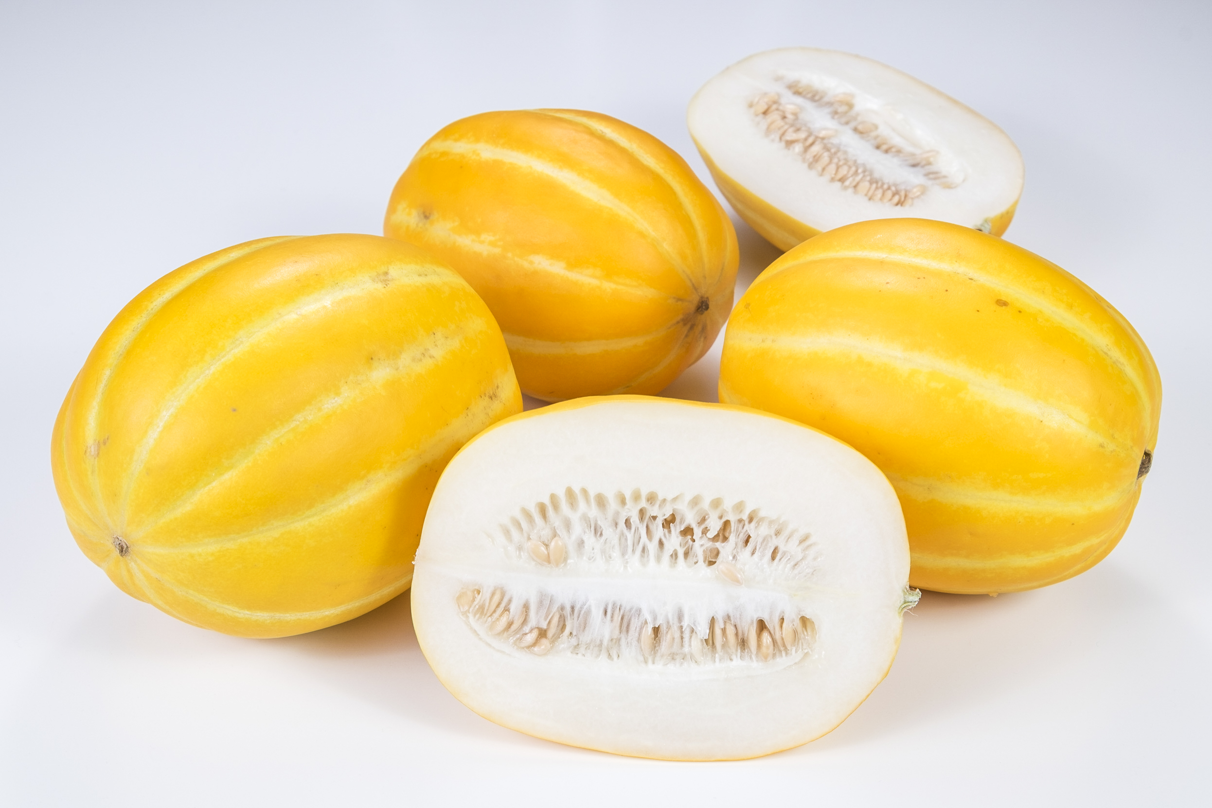 Ingredient Of The Day: Korean Melon