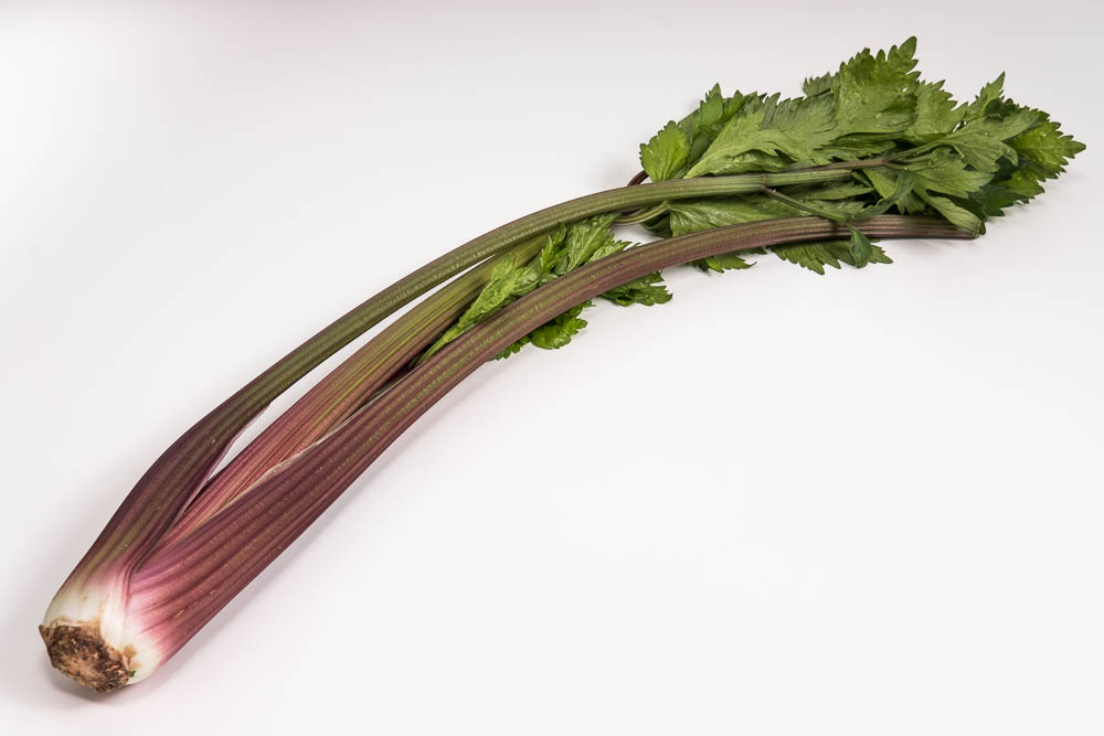 Red Celery