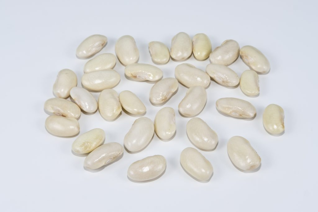 Dried Peruano Bean