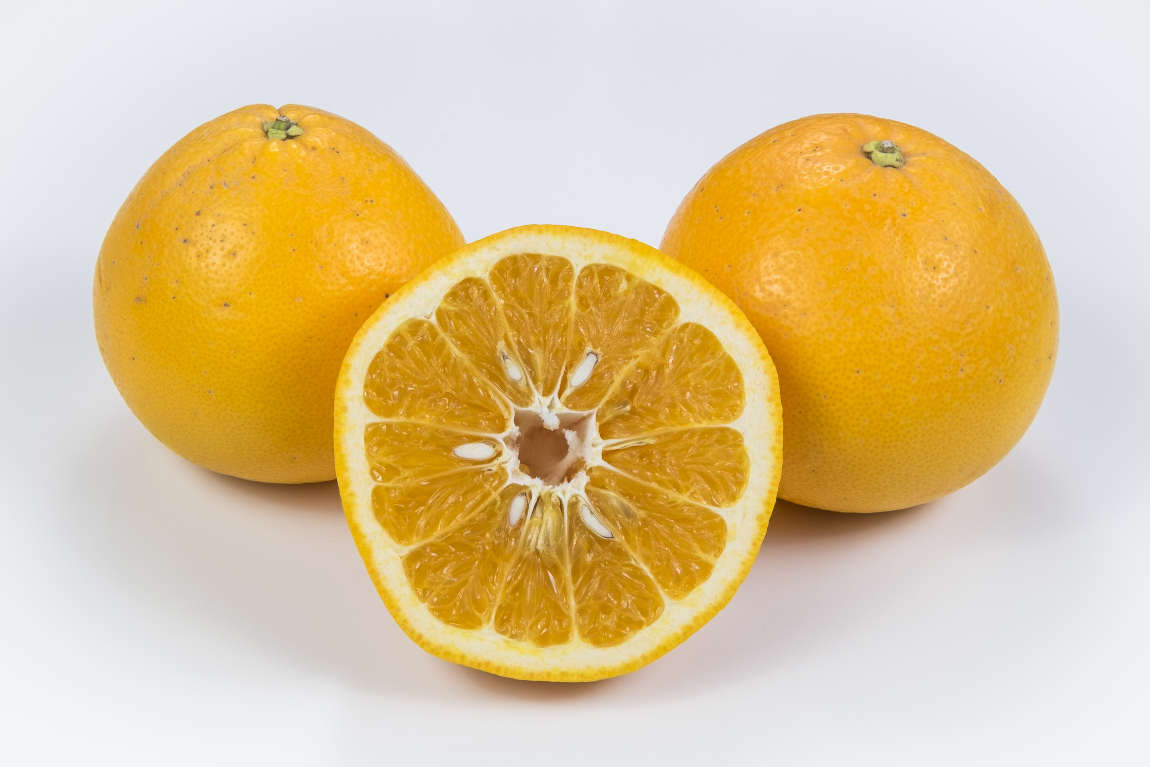 Ingredient Of The Day: Cocktail Grapefruit