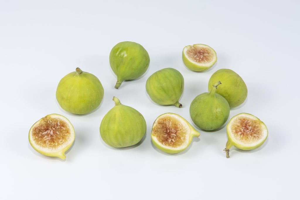 Green Sierra Fig